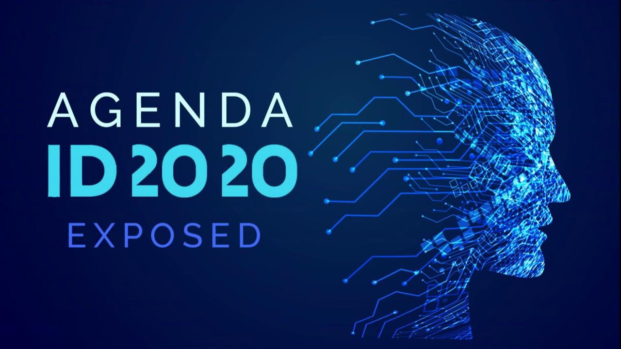 ID2020 jeb globālā čipošanas programma - #MaināmPasauli